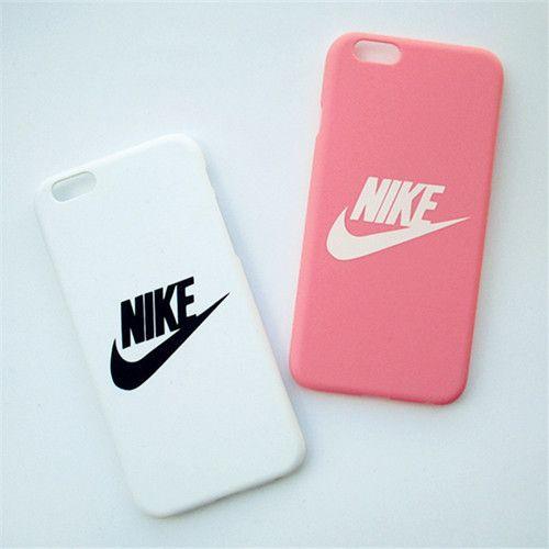 Nike Original Beliebt Logo Sillikon Handyhulle Fur Iphone6 Und 6 Plus Phone Cases Case Phone