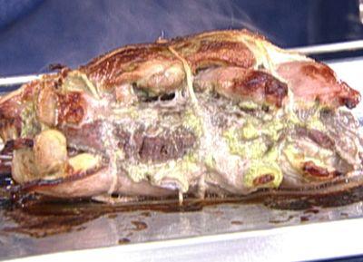 19937e44e Receita de Carne à Grega da Ana Maria Braga Passo a Passo - Confira. Prato