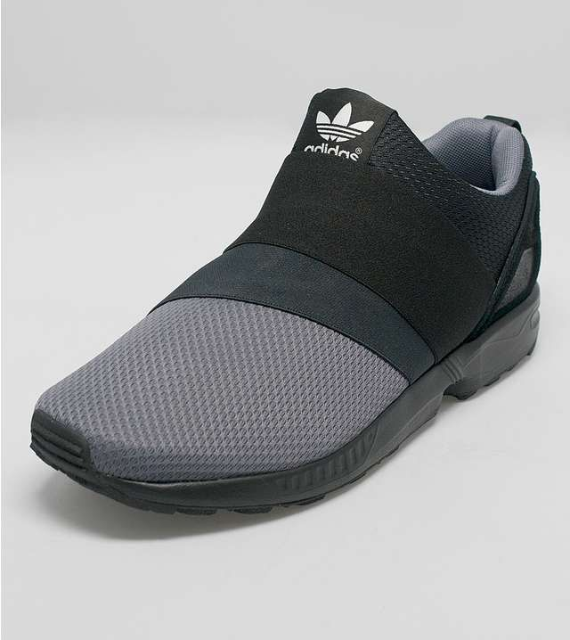 "menstylica: "" Adidas Zx Flux Slip On 