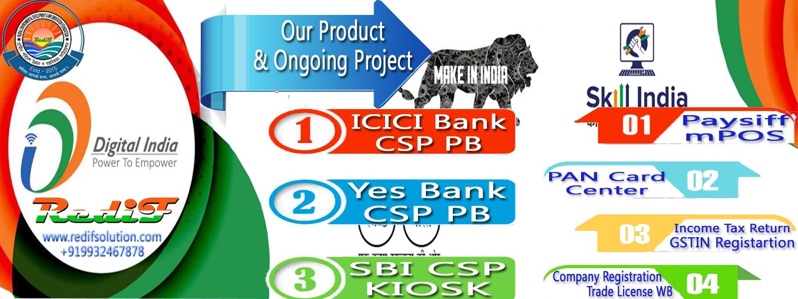 Our Activities Image By Rural Environmental Developmen Yes Bank