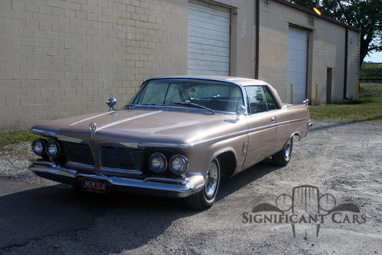 1962 Imperial Significant Cars Inc Chrysler Imperial
