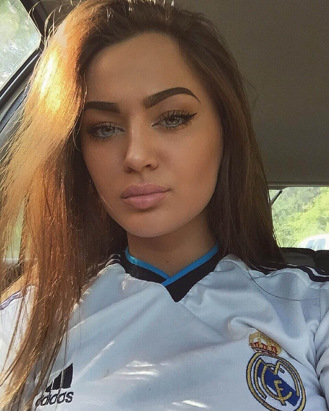 Pin on albanian girls are gorgeous