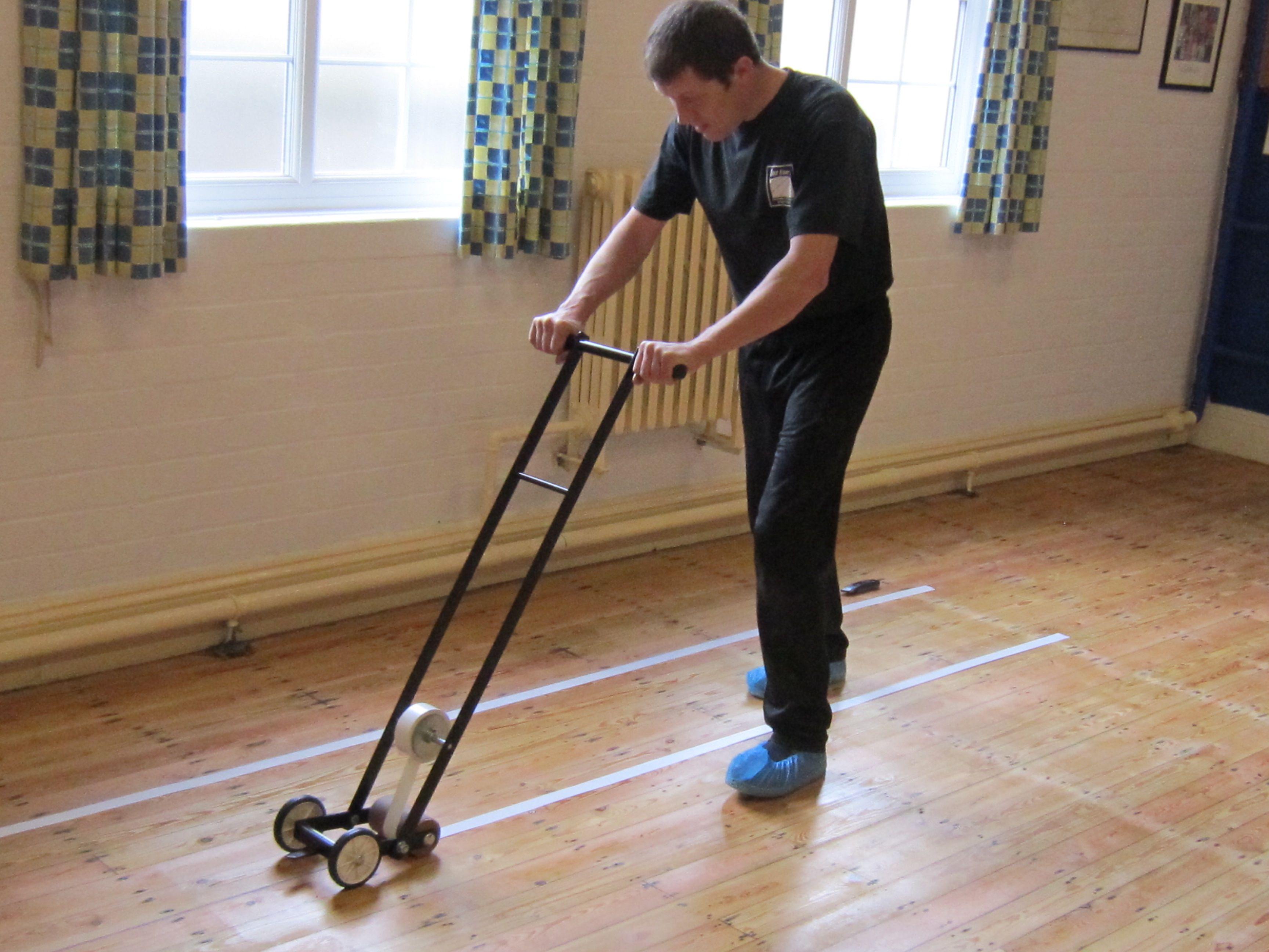 Floor Restoration Company Gurus Floor