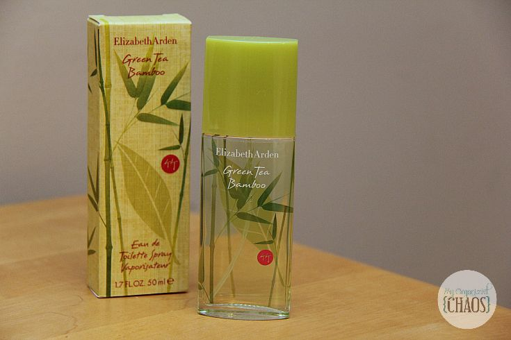 Green Tea Bamboo by Elizabeth Arden review for spring 2015. Sparkling Lemon, Bergamot, Grapefruit, Bamboo Scent Trek, Tamarind Tree Leaves, Galbanum