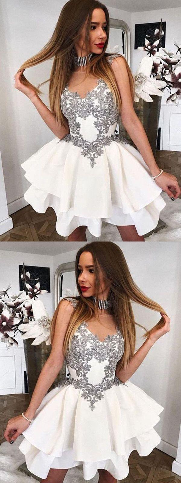 Prom dress shortprom dress modestprom dress simpleprom dress