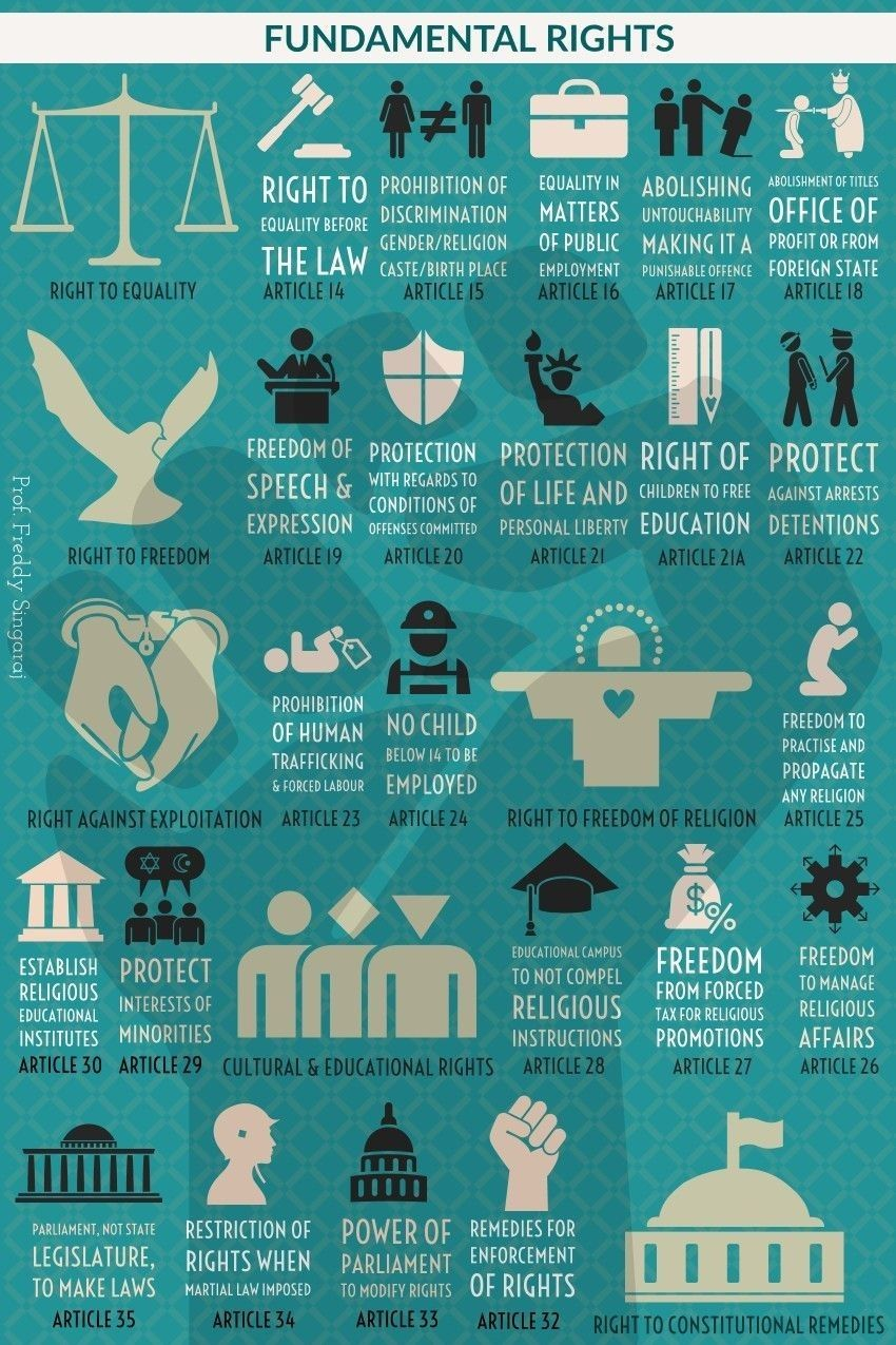 Pin by Gregory Girolami on CIVICS Indian constitution