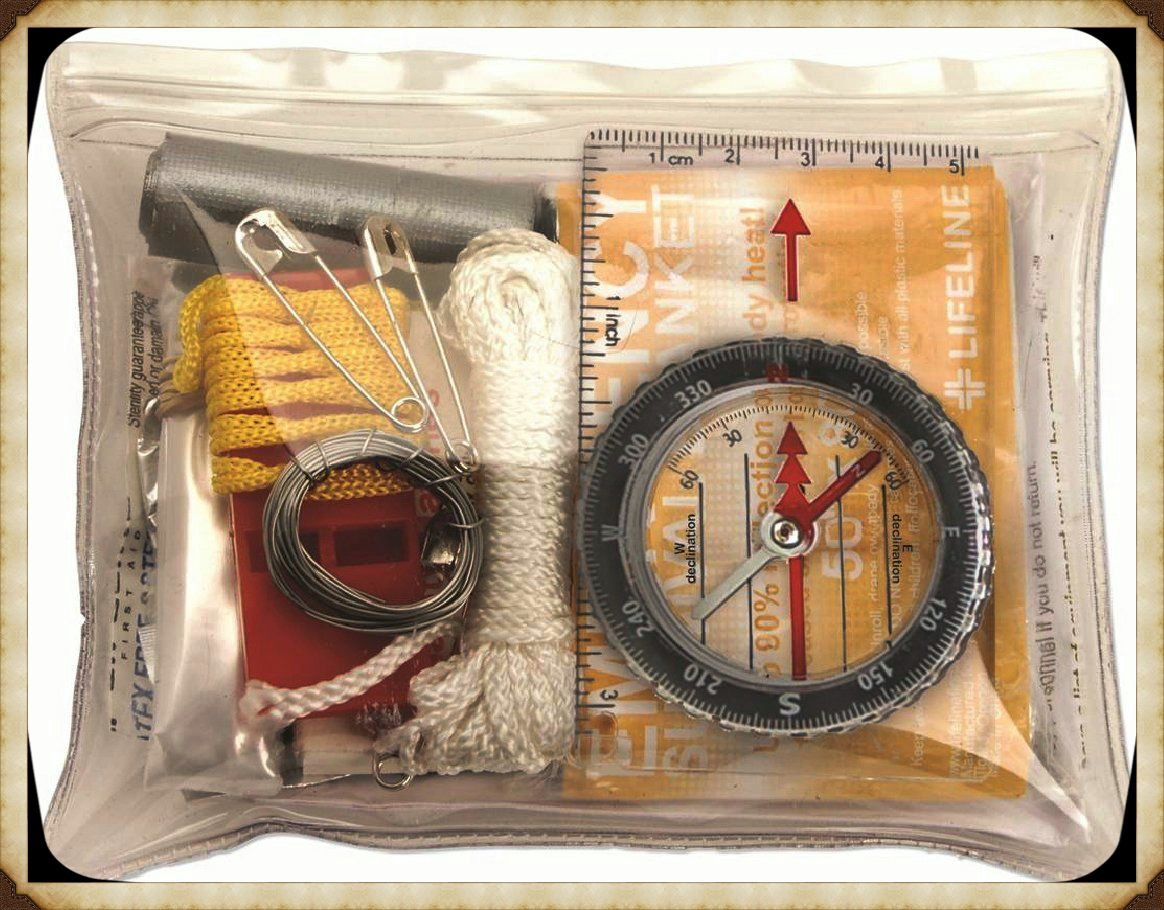 Pin On Survival Kits