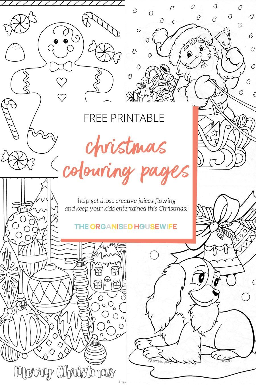 42 Free Printable Xmas Colouring Christmas Coloring Pages Printable Christmas Coloring Pages Christmas Coloring Printables