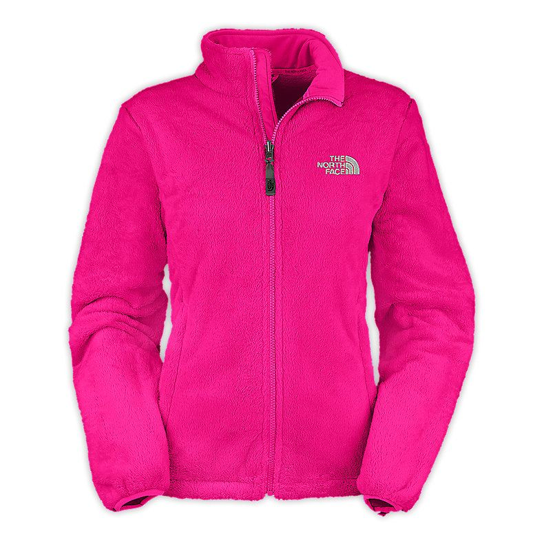 Cyber Monday North Face Deals Womens Osito Jackets Peach Blossom ...