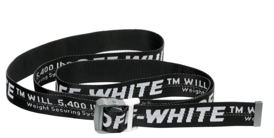 Pin by Yan Pan on off white in 2019 | Off white belt, Off
