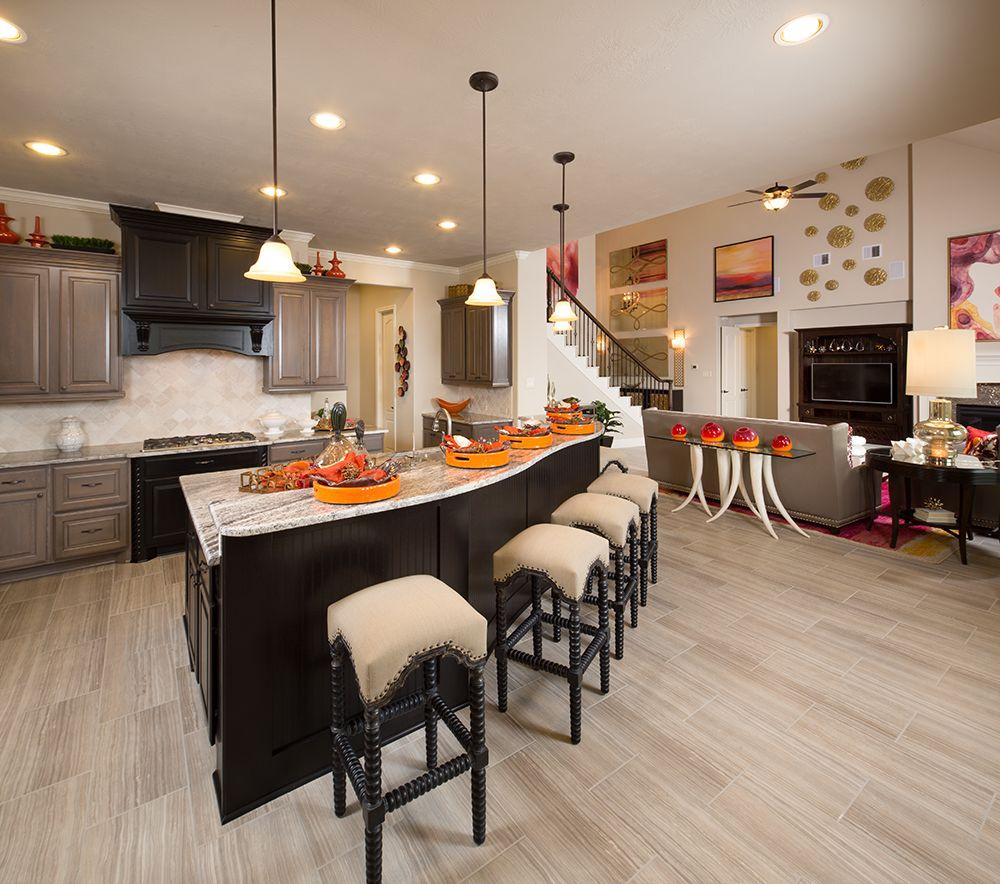 Photo & Video Gallery Trendmaker Homes Kitchen
