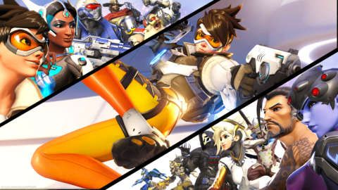Eleague Overwatch Open Tournament Starts Tomorrow, Finals Will Air on TBS