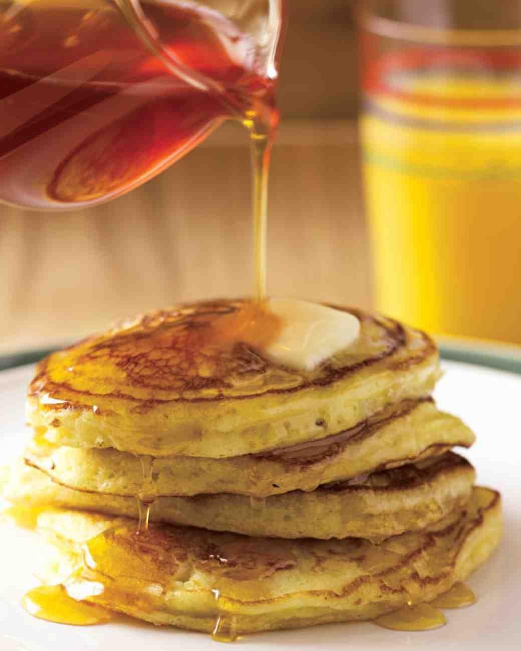 Best Buttermilk Pancakes Recipe Buttermilk Pancakes Pancake Recipe Buttermilk Pancakes