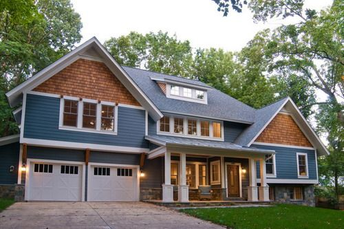 Amazing Tips For Remodeling A Split Level Exterior Exterior Remodel Split Level Exterior House Styles