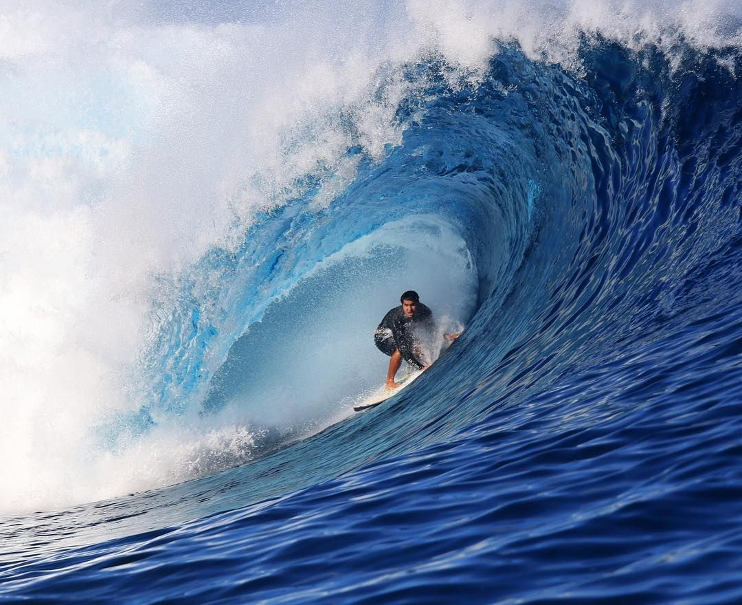 Speaking of Cloudbreak: some of Maui's best including @yobosayo__ (pictured)…