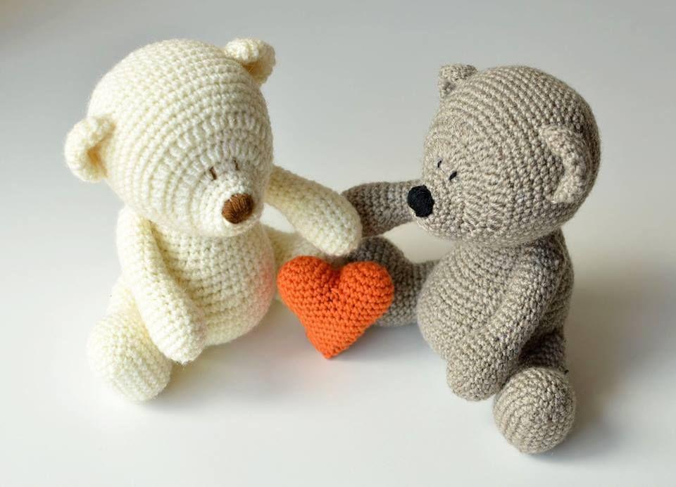 Peluches para niños a Crochet | amigurumi | Pinterest | Para niños ...