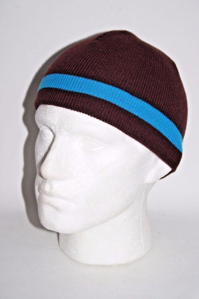 Moose Head Hat Beanie Winter Warm Men/'s Women/'s Kid/'s Acrylic Woolly Brown NEW