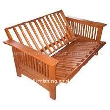 Imagen Relacionada Futon Sofa Sofa Wood Frame Folding Sofa Bed