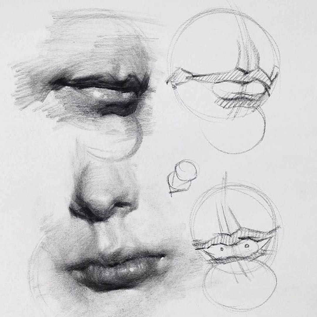 5 Exercises to Get Better at Drawing Drawing On Demand