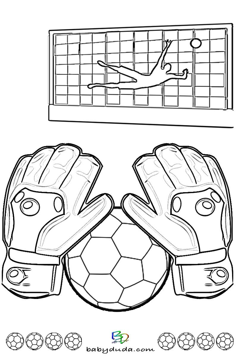 Fussball Ausmalbilder Spielfeld Ball Fussballfieber Babyduda Malbuch Ausmalbilder Fussball Ausmalbilder Kinder Zeichnen