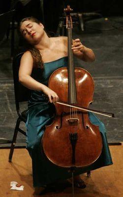 geschilderde cello's - Google zoeken