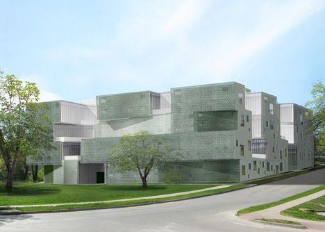 Residential Architecture Design Awards Iowa