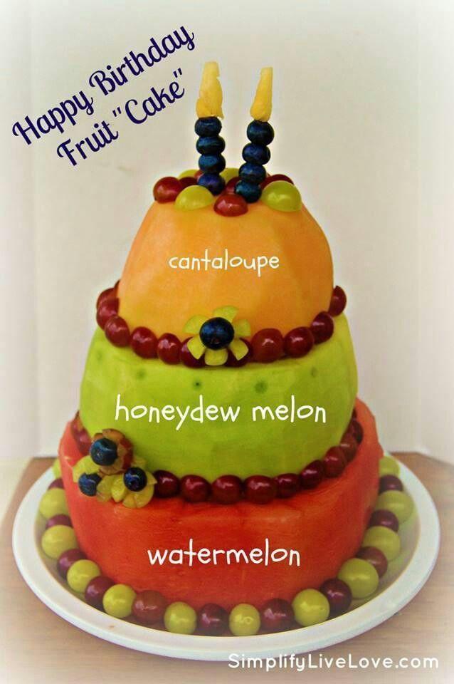 Vegan raw birthday cake 3 Pinterest Vegan raw Birthday