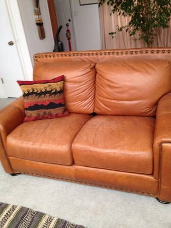 Leather Sofa Love Seat 350 San Jose South Craigslist