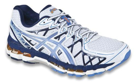 Asics Men S Gel Kayano 20 Running Shoe Running Shoes For Men