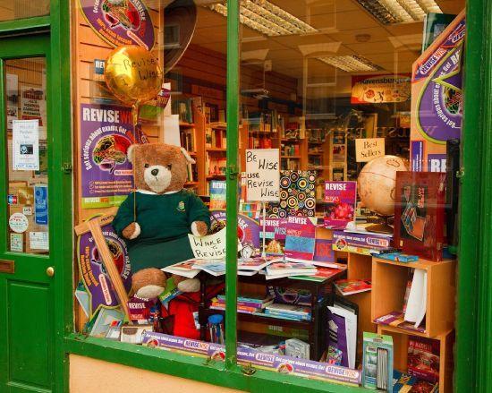 Coughlan's Bookshop, Cork
