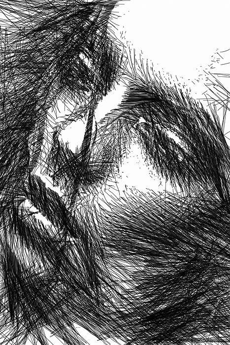Facial Expressions Artist Rafael Salazar Sketches -Digital Art #Colombia Copyright 2013