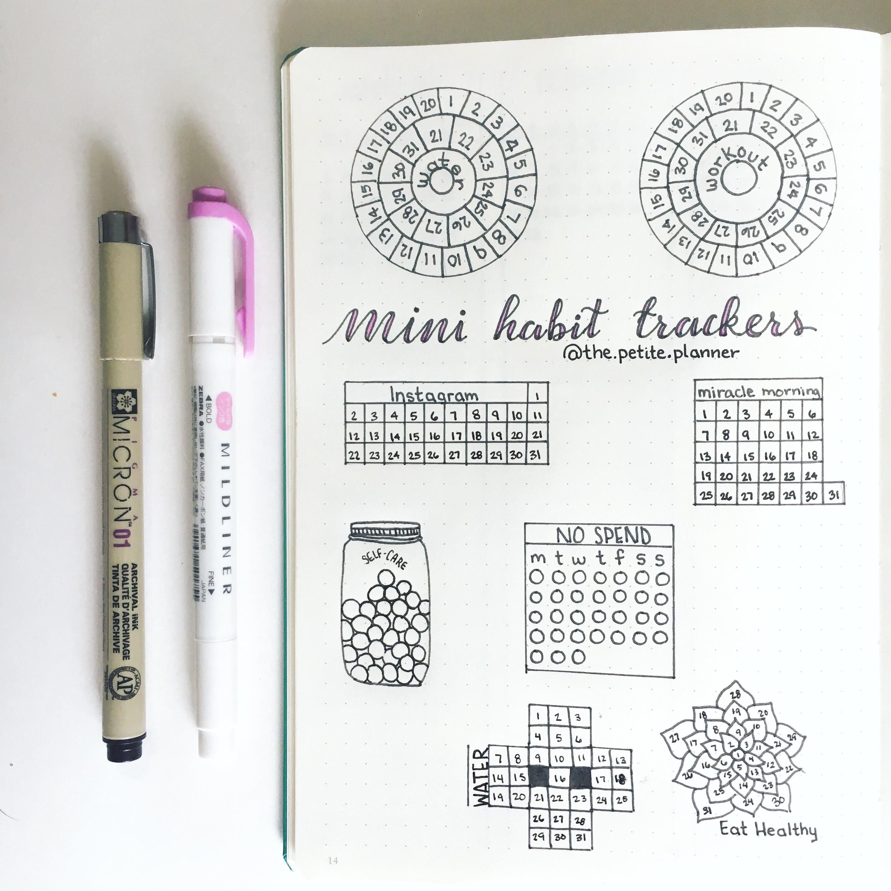 45 points and 2 comments so far on reddit habit tracker