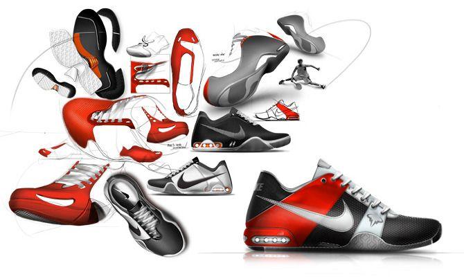 Nike Tennis | Rafa Nadal project