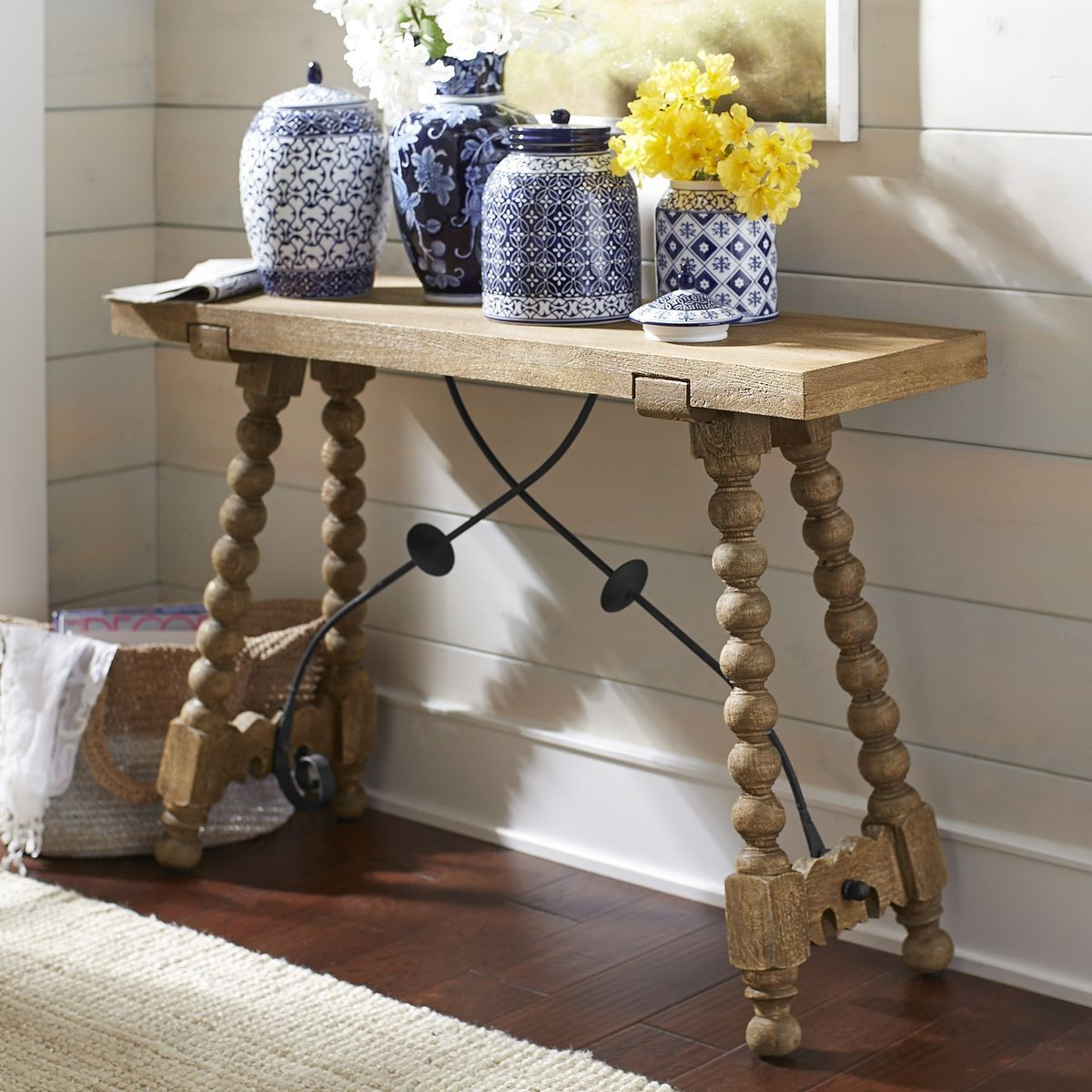 Hayden Console Table - Java | Pier 1 Imports | My Style | Pinterest ...