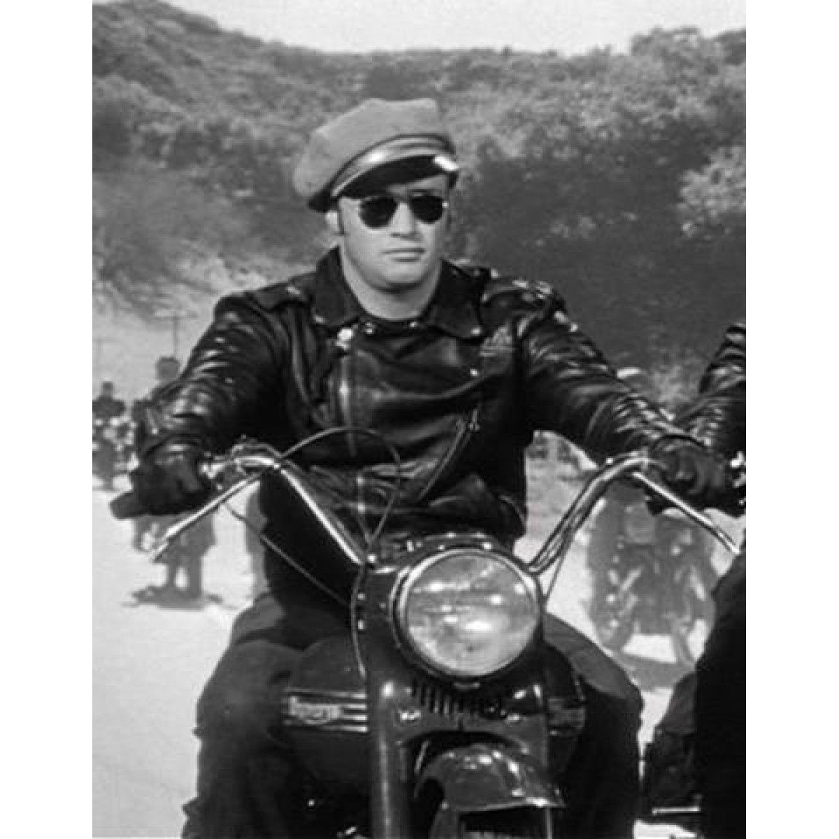 Marlon Brando Movies Google Search Marlon Brando Biker Movies