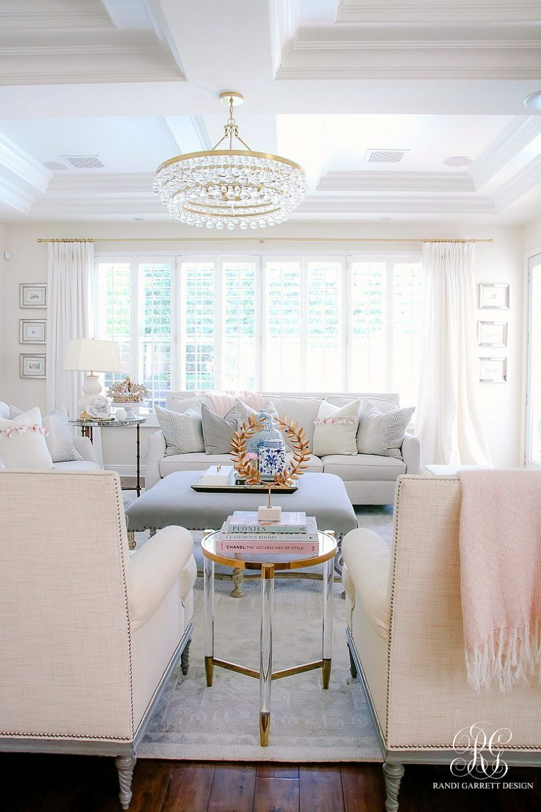 summer home tour simple summer styling tips game room home rh pinterest com