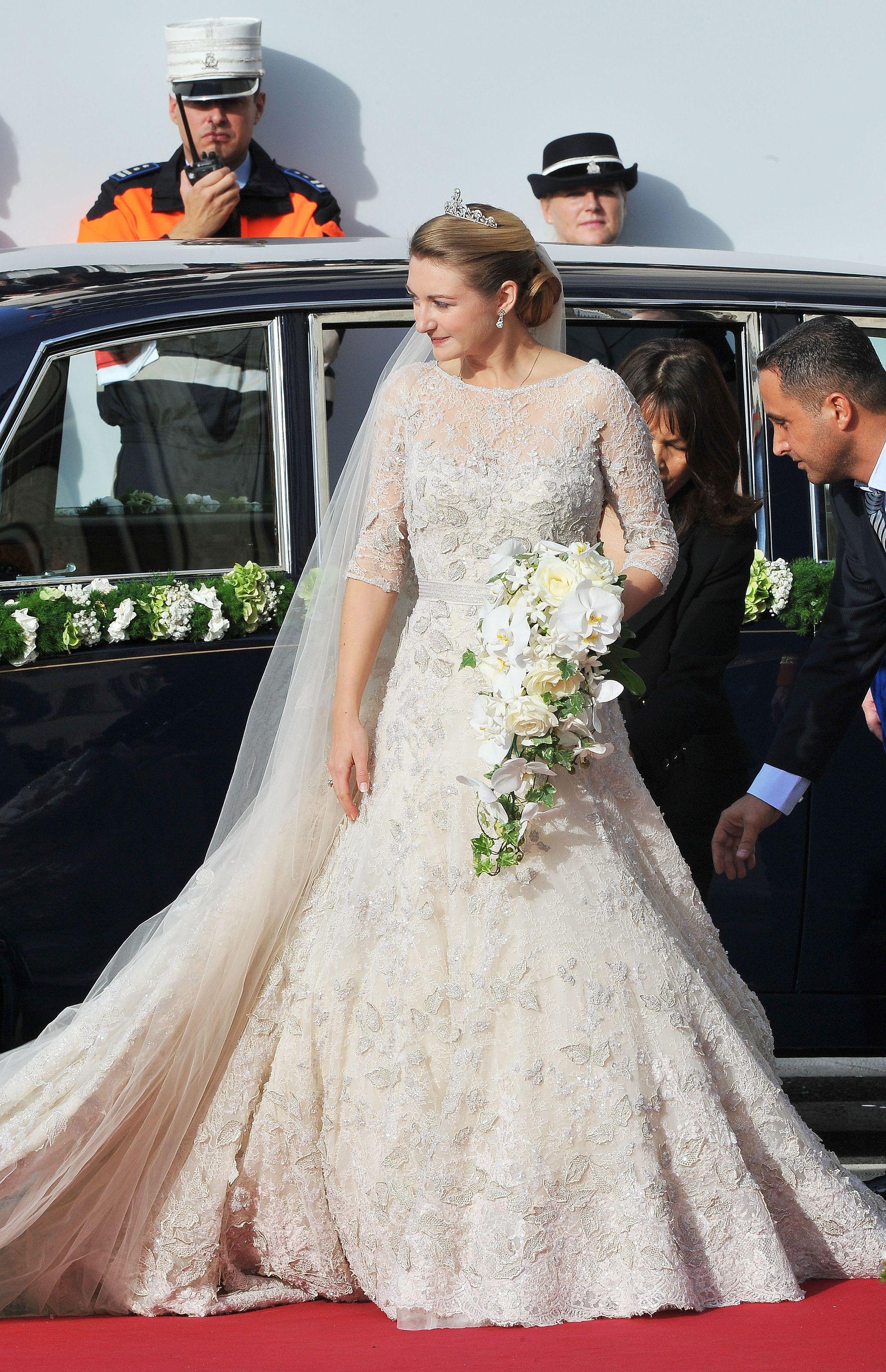 Popsugar Uk Famous Wedding Dresses Royal Wedding Dress Royal Wedding Gowns [ 3172 x 2048 Pixel ]