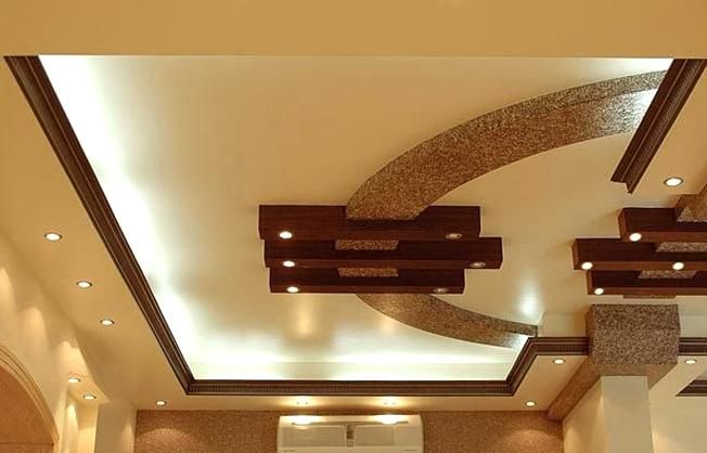 intricate ceiling design in 2020   House ceiling design ...
