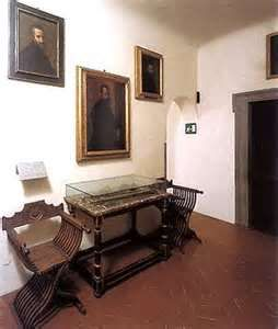 I was 26 when I visited Michelangelo's house in Florence. There were no other tourists and a guard taking an early siesta let me have the place to myself. Although the Master never lived there, the collection of his earliest works made me feel the genius to come. In a word, wow!