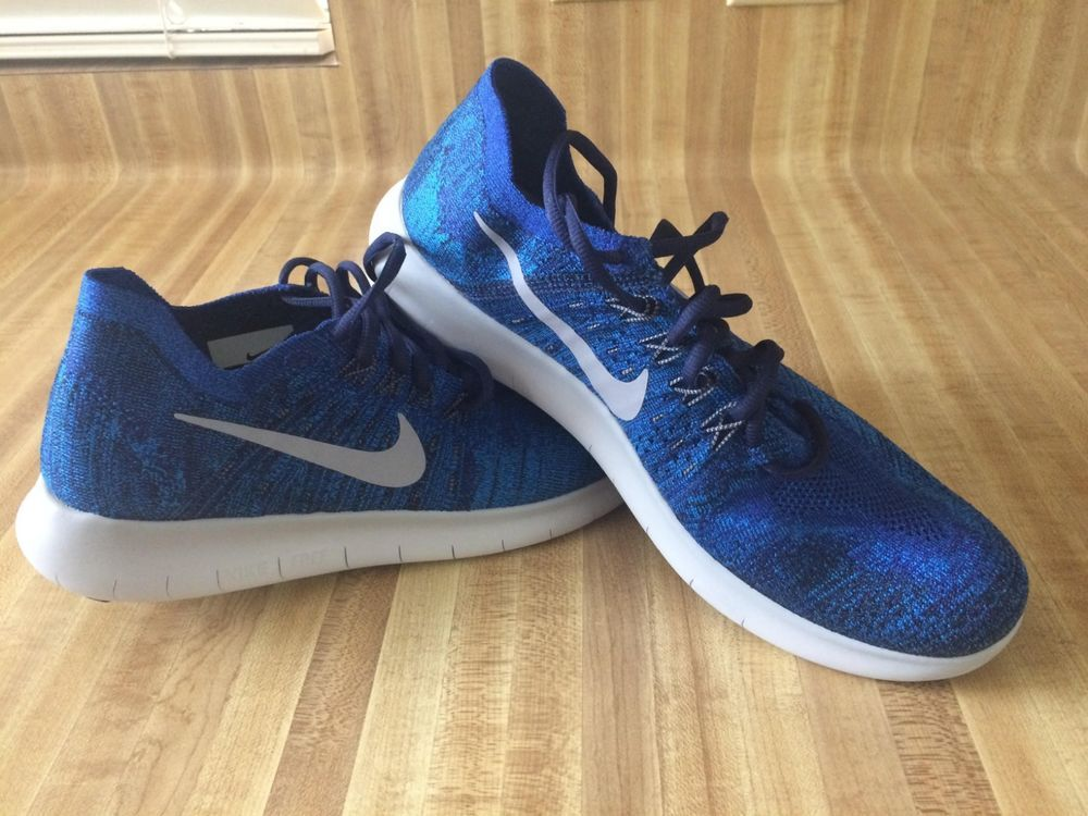 9a66147dc6b73 MEN S NIKE FREE RN FLYKNIT US Size 10  fashion  clothing  shoes  accessories   mensshoes  athleticshoes (ebay link)