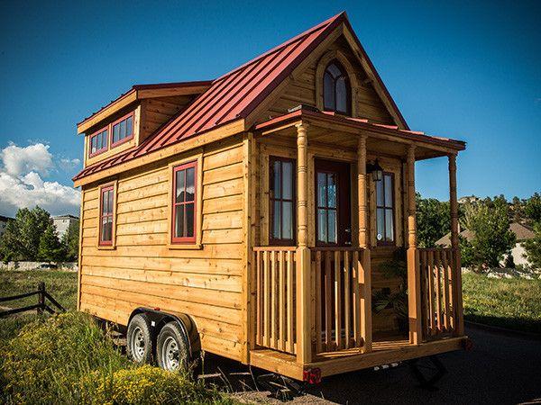 tiny villa custom built tiny houses tiny house tiny house rh pinterest com