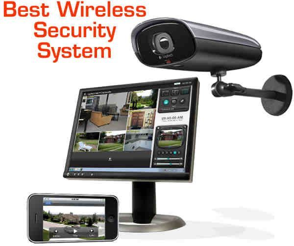 Best Choice Wireless Home Security Camera System Alarm Systems