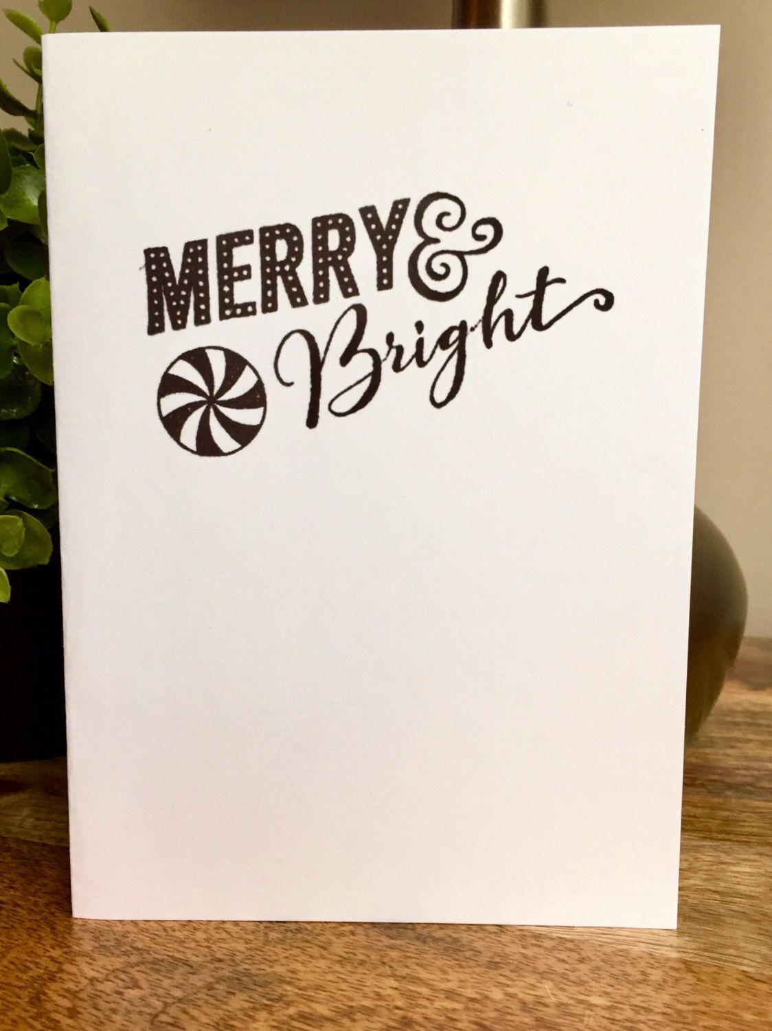 20 pack christmas cards merry and bright bulk christmas cards a personal favorite from my etsy shop httpsetsylisting483652445merrie and bright bulk christmas cards m4hsunfo