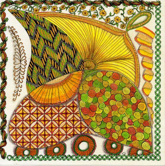 Zentangle 264-String 56    http://www.pinterest.com/source/ronniesz.wordpress.com/