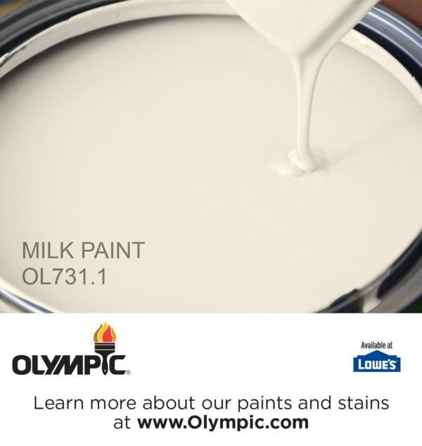 Milk Paint Paint Color Glidden Paint Colors Glidden