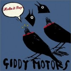 giddy motors :: make it pop :: cd - Szukaj w Google