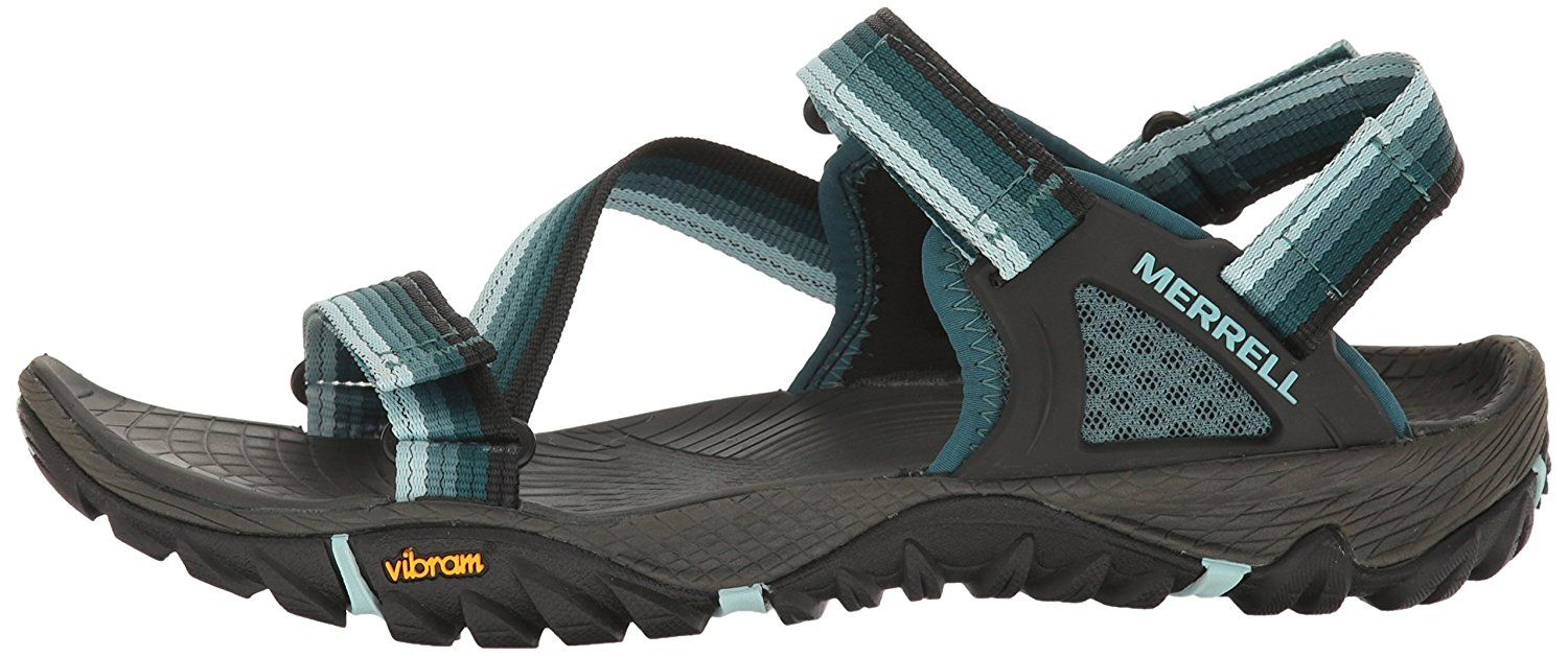 c6c5c101ea8d Merrell Women s All Out Blaze Web Sandal   Check out the image by visiting  the link. (This is an affiliate link)  shoes