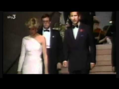 *New* My Top Ten Princess Diana Dresses ( HD Footage!) - YouTube