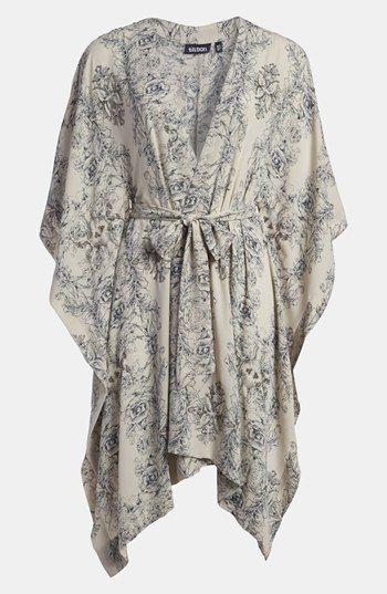 Tildon Kimono Jacket available at #Nordstrom