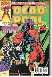 Books 4 you: Deadpool - #07 marvel comics cbr download